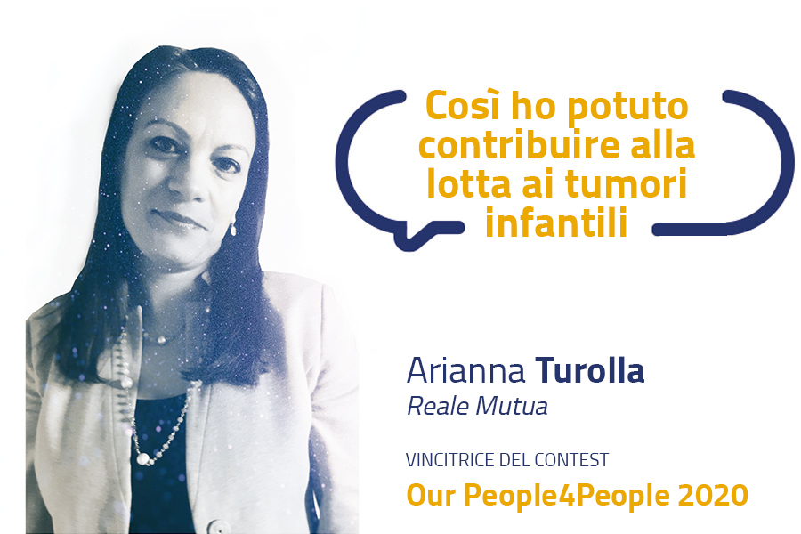 Al via Our People4People 2021: 40.000 euro in palio
